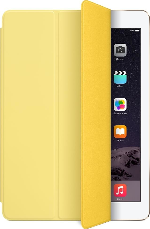 Apple iPad Air Smart Cover Yellow MF057ZM/A