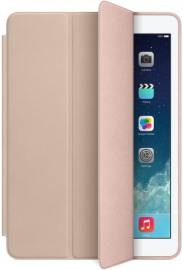 Чехол APPLE для iPad Air Smart Case Beige (MF048ZM/A)