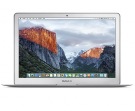 APPLE MacBook Air 13 MQD32RU/A